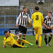 """Dorchester Town 2 v 1 Chesham SPL 30-1-2016-1462-2 • <a style=""""font-size:0.8em;"""" href=""""http://www.flickr.com/photos/134683636@N07/24608600272/"""" target=""""_blank"""">View on Flickr</a>"""