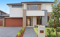 Lot 8068 Village Circuit, Gregory Hills NSW