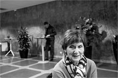 Gteborg (P-O Alfredsson) Tags: portrait portrtt christinebrjesson