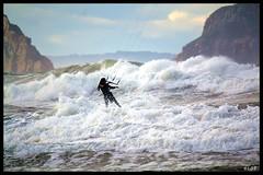 Salinas 31Ene2016 (7) (LOT_) Tags: coyote switch fly nikon waves lot asturias kiteboarding kitesurfing nitro hugo kitesurf nitro5 controller2 kitesurfmagazine kitespain switchkites switchteamrider nitro3 ©lot