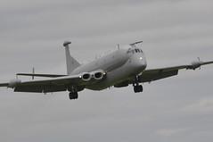 04th July 2010 RAF Waddington Airshow (rob  68) Tags: 04th july 2010 raf waddington airshow hawker siddeley nimrod r1 xv249 8024 51 squadron kemble museum cosford