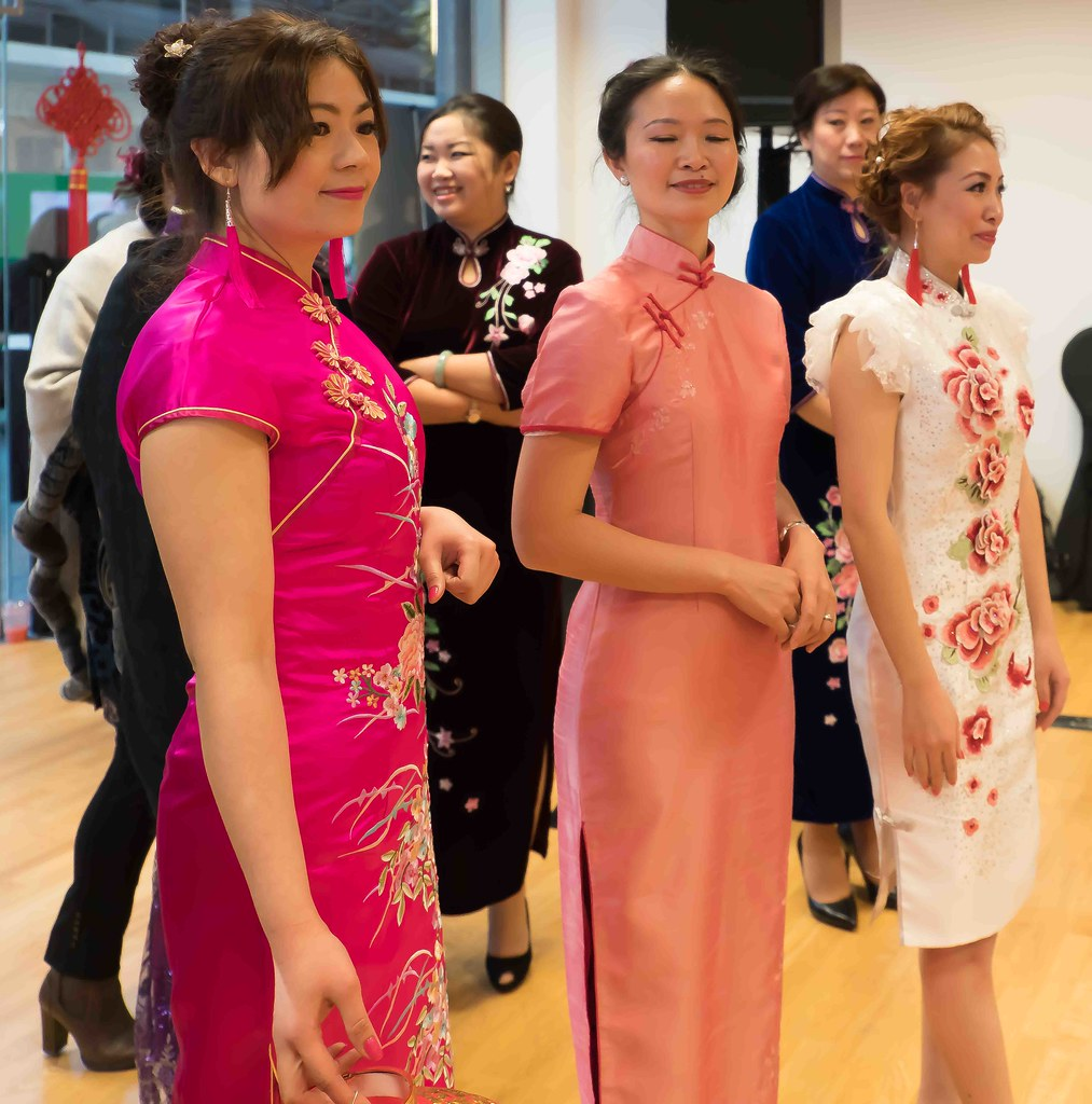 CHINESE COMMUNITY IN DUBLIN CELEBRATING THE LUNAR NEW YEAR 2016 [YEAR OF THE MONKEY]-111578