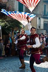 Sbandieratori 3 (Il Condor) Tags: flag festa sagra bandiere sbandieratori paese