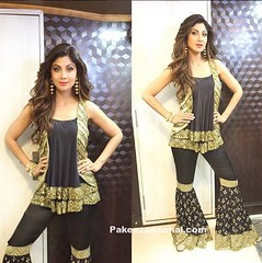 nxstmp (shaf_prince) Tags: tanktop shilpashetty goldjacket bollywoodactress flaredpants designerwear womensjacket celebritydresses isharyaearrings indianfashiondesigners bridalgharara bollywooddesignerdresses actressinblackdresses ghararadesigns ghararasuits lucknowigharara pakistanigharara