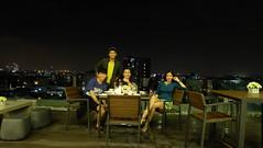 MERANTI HOTEL40 (Rodel Flordeliz) Tags: pool cityscape room romantic date overlooking accomodation quezoncity valnetines affordable merantihotel