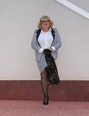 Karoll - 08 Fevrier 2016 - 004 (Karoll le bihan) Tags: feminine femme lingerie crossdressing tgirl transgender transvestite stocking bas pantyhose crossdress stilettos travestis feminization travesti travestie escarpins fminisation travestisme travestissement