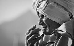 A sip of tea . . . Pushkar-20151121-08.16.20 - 03408-Edit (Swaranjeet) Tags: november portrait people india indian ethnic pushkar rajasthan mela rajasthani 2015 camelfair animalfair