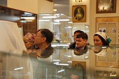 08. Japanese Ambassador's Visit to Svyatogorsk / Визит посла Японии в Святогорскую Лавру