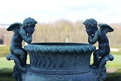 Chateau de Versailles Jardins (hervekaracha) Tags: france bronze nikon chateaudeversailles d610