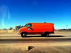 Caltrans | LA Freeway (noel tee) Tags: