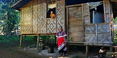 Talaandig Tribe (chandlerbong) Tags: people portraits philippines kitlens environmental system documentaries cultural indigenous mindanao bukidnon travelphotography mirrorless sonynex6 1650pz