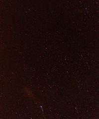 I will find you (redverve) Tags: chile longexposure sky night stars star nikon long exposure desert atacama d3200