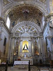 "Oaxaca: la Basilica de Nuestra Señora de la Soledad <a style=""margin-left:10px; font-size:0.8em;"" href=""http://www.flickr.com/photos/127723101@N04/25264175939/"" target=""_blank"">@flickr</a>"