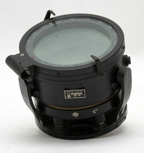 Japanese Navigation Instrument - $121.00