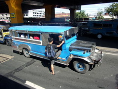 445 (renan & cheltzy) Tags: city metro manila jeepney muntinlupa alabang