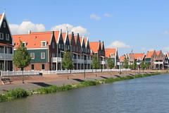 Marinapark Volendam, Netherlands (C. Bien) Tags: water netherlands nederland volendam noordholland marinapark northholland gouwzee marinaparkvolendam