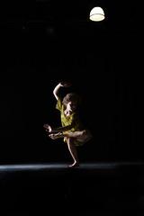 Adriana (damian.berwert) Tags: contrast canon dark dance flash mysterious lowkey 6d
