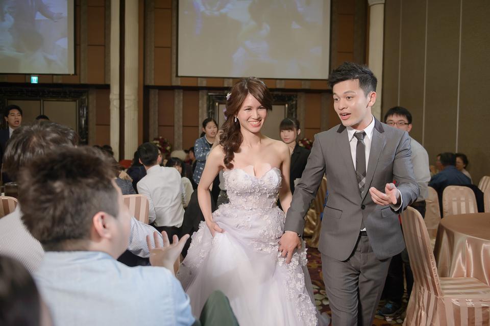 台南情定婚宴城堡永康館 婚禮攝影78
