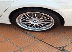 BMW - 760 Li - 2006  (saudi-top-cars) Tags: