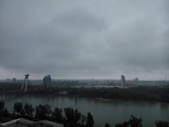 Bratislava - Sicht von oben (BeamRyder) Tags: bird view von bratislava oben vogel vogelperspektive