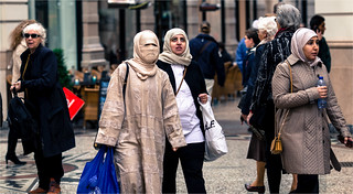 People of The Hague