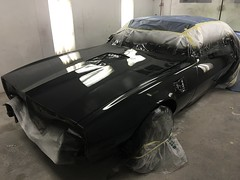 """1978 Bandit Trans Am • <a style=""""font-size:0.8em;"""" href=""""http://www.flickr.com/photos/85572005@N00/25635004594/"""" target=""""_blank"""">View on Flickr</a>"""