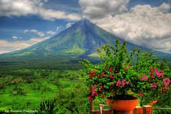 mayon volcano philippines (Rex Montalban Photography) Tags: philippines mayonvolcano rexmontalbanphotography