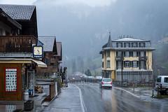 A rainy day in Lauterbrunnen (bobbynofigure) Tags: switzerland nikon lauterbrunnen 28300 d610