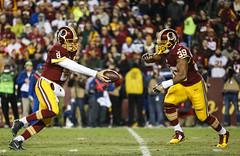 2016 Redskins-Packers Playoff Game (57) (maskirovka77) Tags: washington packers greenbay redskins wildcard playoffgame kirkcousins 20152016