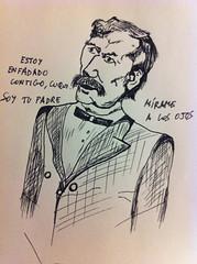 13 (Kourni Tinoco) Tags: art comic image drawing drawings draw dibujos boceto bocetos kournitinoco