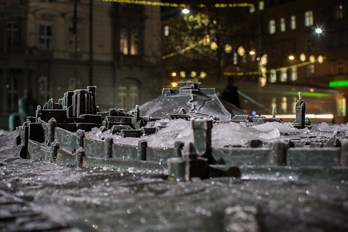 Winter Siege of Brno