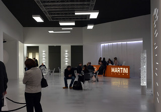 stand Martini Light