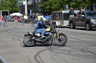Ray Price Capital City Bikefest