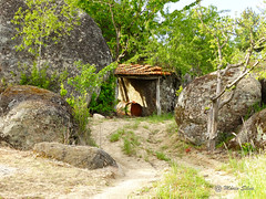 guas Frias (Chaves) - ... refgio ... (Mrio Silva) Tags: primavera portugal abril campo chaves aldeia trsosmontes 2016 refgio madeinportugal ilustrarportugal guasfrias mriosilva lumbudus