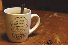40/365 (JennaAbbottPhotography) Tags: coffee mug 365 coffemug 365day 365dayproject