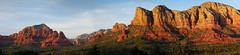 Seductive Sedona (bsam4109) Tags: sunset red arizona usa rocks glow sedona