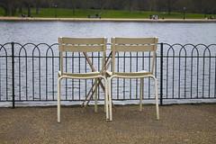 Coffee Lake  #caf #coffee #lago #lake #Londres #London #Hydepark #Lido #bar (marteestudio) Tags: lake london coffee caf bar lago londres hydepark lido