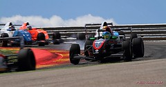 Inicio carrera Formula V8 3.5 2