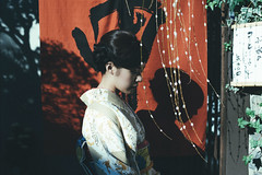 DSC_8180-299 (Ivan KT) Tags: light shadow portrait woman art girl photography kyoto lotus taiwan exhibition sight conceptual backlighting