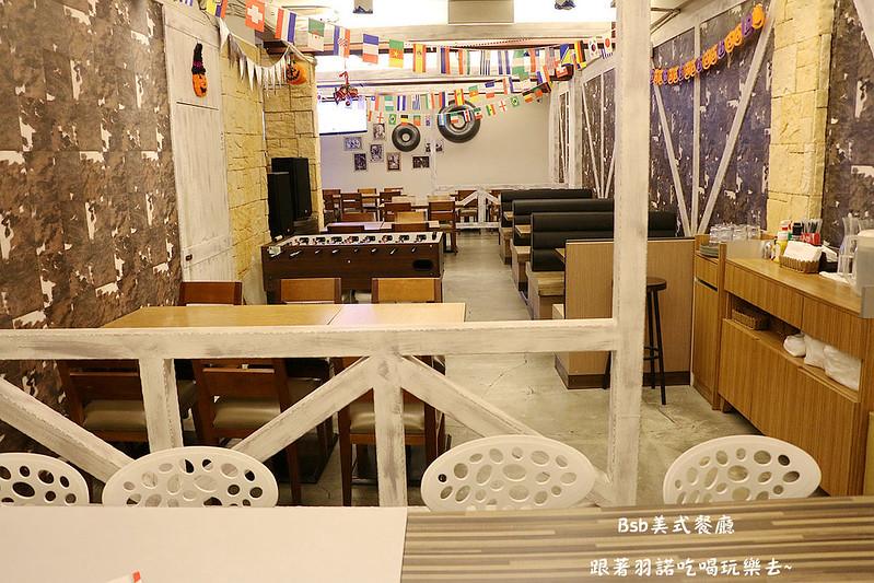 Bsb美式餐廳157