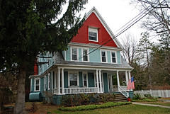 residential (BehindBlueEyes) Tags: house newjersey nj residential branchville sussexcounty