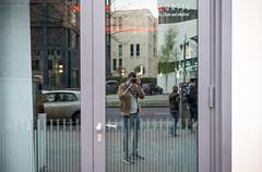 Leica myself #3 (Chris Buhr) Tags: leica chris berlin myself mirror mp mm 35 reflexion spiegelung summilux selbstportrait selfie buhr