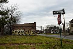 Nietz x Fleks (germanfriday) Tags: street streetart art graffiti detroit friday graffitiart motorcity niets icr graffitiwriters tafk detroitgraffiti fleks leicat innercityrebels germanfriday piecesofdetroit killthematador nastyniets thegermanfriday
