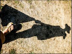 20130719-1066 (sulamith.sallmann) Tags: shadow people woman france female self myself person frankreich europa menschen normandie frau schatten manche fra personen selbst mensch lahague bassenormandie siouville