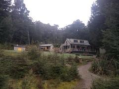 Dernière hutte du Kepler Track