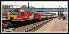 21.04.16 Alexander Palace..Hst..43318 F.. 43312 R (Tadie88) Tags: london tracks railway trains virgin platforms stations hst lunaphoto 43318 43312 canoneos70d alexanderpalacestation