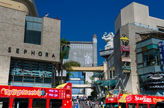 Hollywood, California - March 2016 (scaturchio) Tags: california usa movie la losangeles theatre chinese elvis hollywood scientology walkoffame studios lowes hardrock dolby chinesetheatre tinseltown