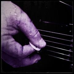 RIP Prince! (Poetic Medium) Tags: guitar purplerain ripprince