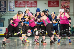 CNYRD_Wonder_Brawlers_vs_South_Shire_Battle_Cats_28_20160402 (Hispanic Attack) Tags: rollerderby battlecats srd cnyrd centralnewyorkrollerderby southshirerollerderby