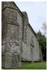 Chapelle Notre-Dame-de-Grce de Travrec - Brec'h (DavidB1977) Tags: france film nikon bretagne fujifilm morbihan f4 chapelle argentique superia200 brech notredamedegrce travrec